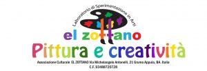 El Zottano Grumo Appula Italia